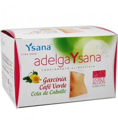 Adelgaysana 20 Viales