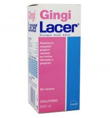 Rince-bouche Gingilacer 200 ml