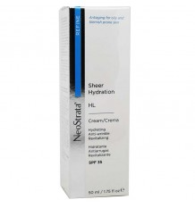 Neostrata Hl Crema Sheer Hydration Refine 50 ml