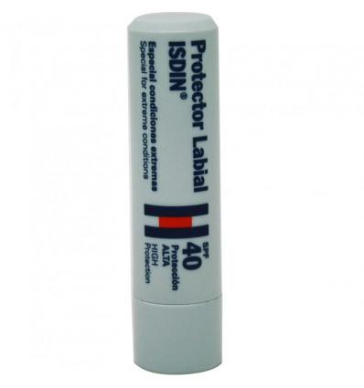 Isdin Protector Labial Spf 40