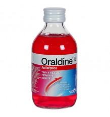 Oraldine Antiseptische 200 ml