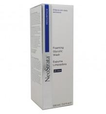 Neostrata Espuma de Limpeza Resurface 100 ml