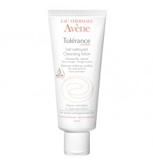 Avene Tolerance Leche Limpiadora Extreme 200 ml