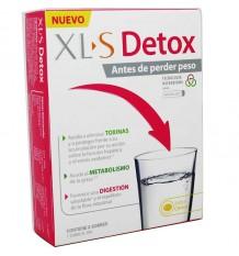 Xls Detox-8 Umschläge