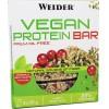 Weider Vegan Protein Bar Frutos Rojos 3 Barritas