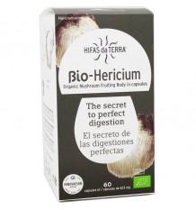 Bio Hericium 60 Kapseln