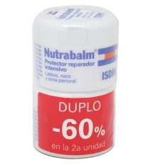 Nutrabalm Perioral Duplo Savings