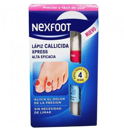 Nexfoot Lapiz Callicida Xpress