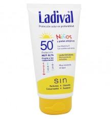 Ladival Enfants 50 Hydratant Lait 150 ml