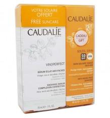 Caudalie Vinoperfect Serum Solar Spf50 25 ml regalo
