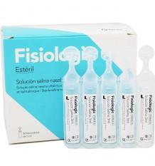 Fisiologic Ferrer 30 Monodosis 5 ml