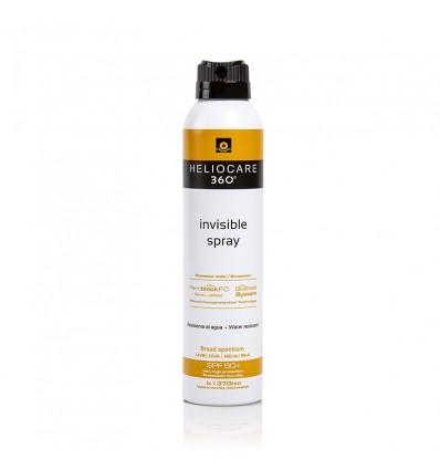 Heliocare 360 Invisible Spray 200 ml