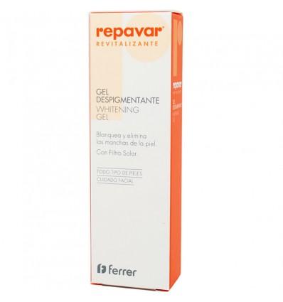 Repavar Revitalizante Despigmentante 15 ml