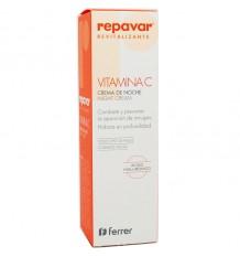 Repavar Revitalizing Cream Nacht 50 ml