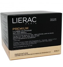 Lierac Premium Creme Üppige 50 ml
