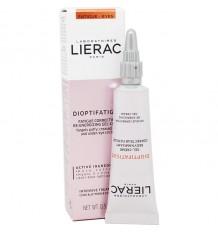 Lierac Dipotifatigue Gel Crème, de la Fatigue de 15 ml