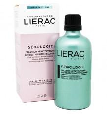 Lierac Sebologie Solucion Keratolitica 100 ml