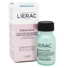 Lierac Sebologie Konzentriert Bifasico 15 ml
