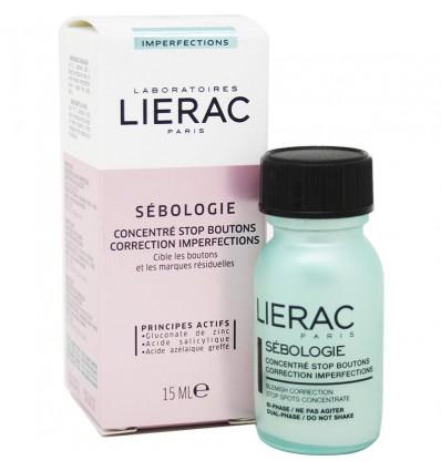 Lierac Sebologie Concentrado Bifasico 15 ml