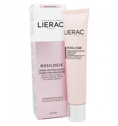 Lierac Rosilogie Neutralisierende Creme 40 ml