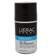 Lierac Homme Deo 24h Roll-On 50 ml