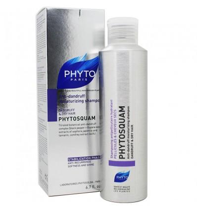 Phyto Phytosquam Hidratante 200 ml