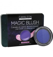 Camaleon Magic Blush Azul Rosa Suave