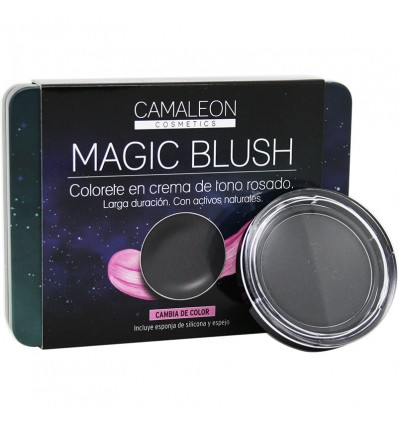 Camaleon Magic Blush Negro Rosa Intenso