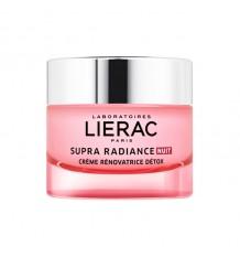 Lierac Supra Radiance Crème de Nuit 50 ml