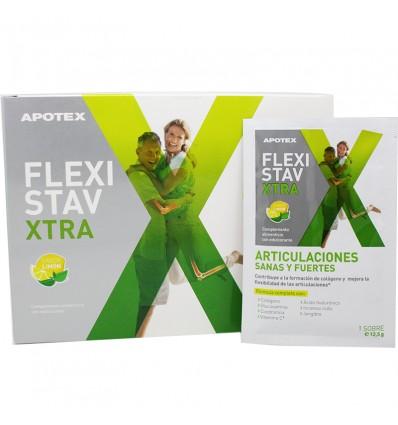 Flexistav Xtra 30 Sobres oferta