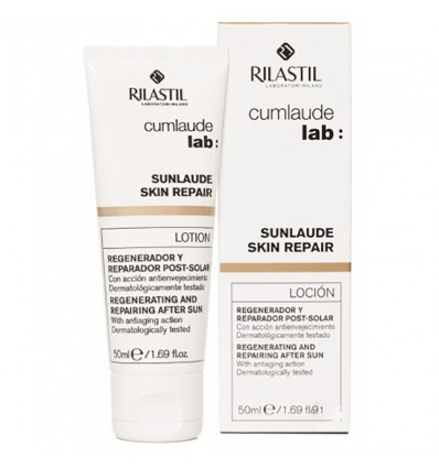 Cumlaude Lab Sunlaude Skin Repair Locion 50 ml