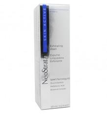 Neostrata Skin Active Espuma de Limpeza Esfoliante 125 ml