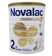 Novalac Premium 2 Plus 800 gramos