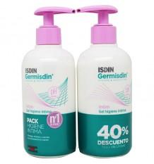Germisdin Higiene Intima 250 ml Duplo