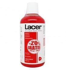 Lacer Mouthwash 500 ml Promotion