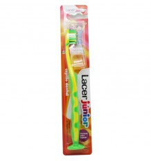 Lacer Junior Brush with Suction cup