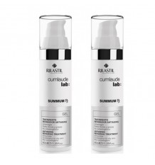 Cumlaude Summum Rx Anti-Ageing Gel Duplo Savings