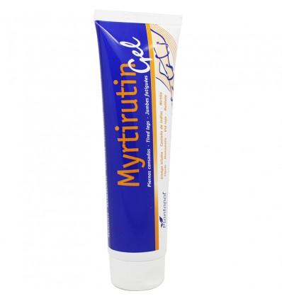 Plantapol Myrtirutin Piernas Cansadas Gel 150 ml