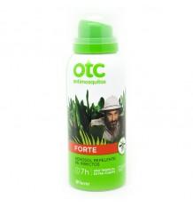 De gré à gré anti-Moustiques Forte Vaporisateur 100 ml