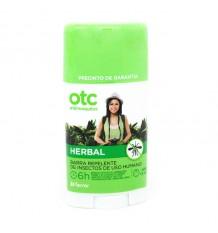 De gré à gré anti-Moustiques à base de plantes Bar Répulsif 50 ml