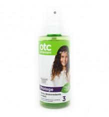 Otc Läuse Schützt das Spray Detangler 250 ml