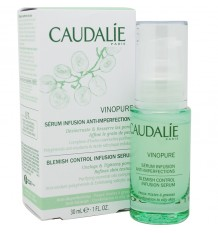 Caudalie Vinopure Serum Infusion Anti imperfecciones 30 ml