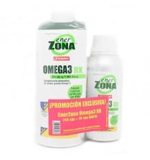 Enerzona Omega 3 Rx 240 Capsulas + 60 Capsulas