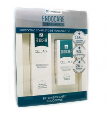 Endocare Cellage Pack Gel Crema Contorno de Ojos