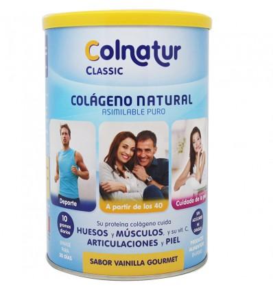 Colnatur Classic Vainilla 300 g