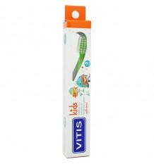 Vitis Brosse à dents Enfants de + de 3 ans