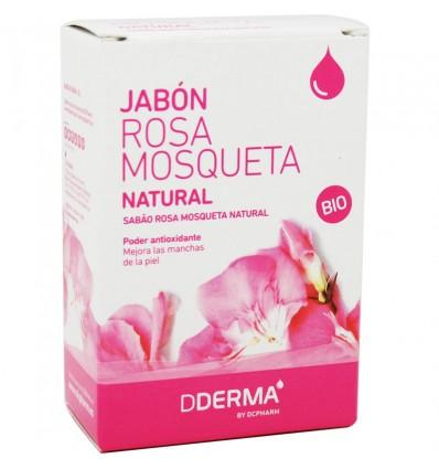 Dderma Soap Rosehip seed oil 100 g