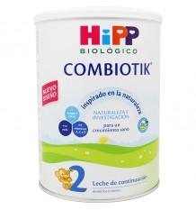 Hipp Combiotik 2 Milk Below 800 g