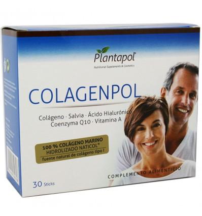 Plantapol ColagenPol 30 Bâtons