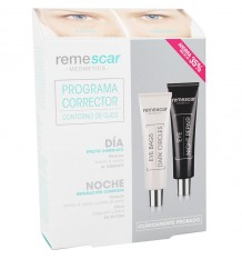 Remescar Checker Program Bags Dark Circles Contour Eye Night